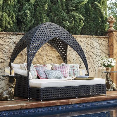 Bali Daybed Frontgate