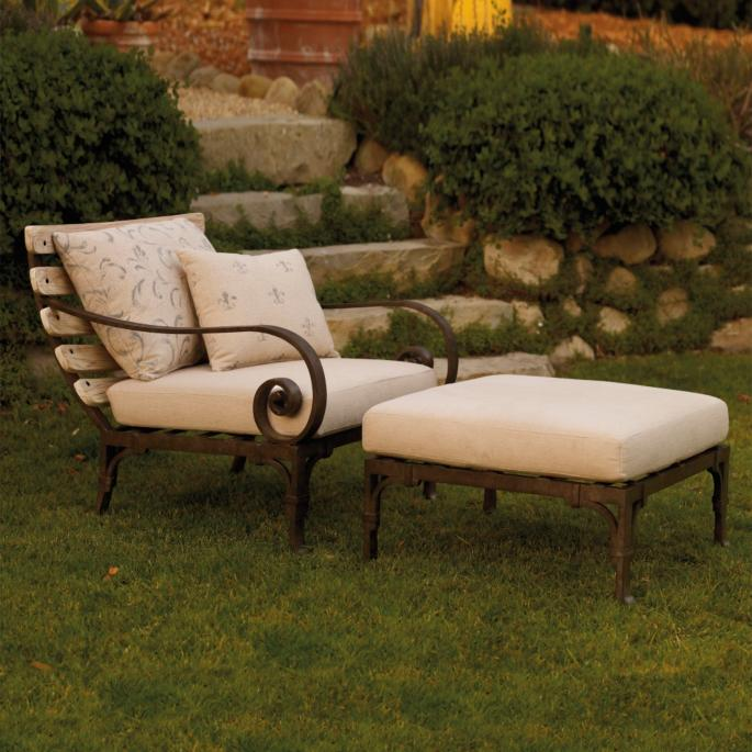 Maison jardin seating by century furniture frontgate - Maison jardin century furniture caen ...