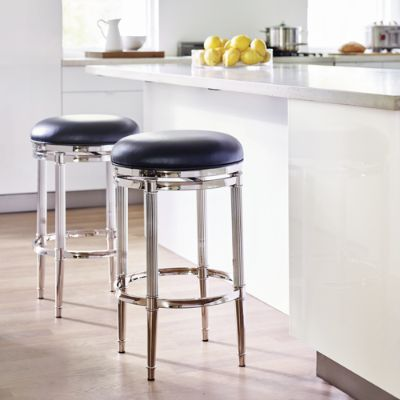 Birmingham Backless Bar And Counter Stools Frontgate