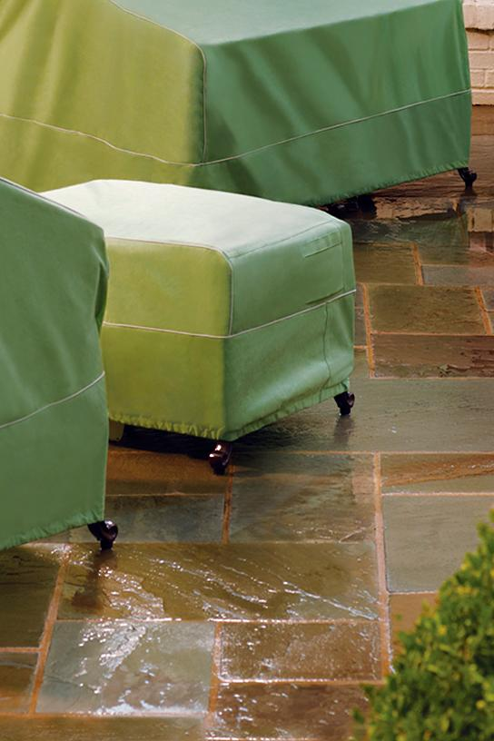 High Performance Rainshield Outdoor Furniture Covers