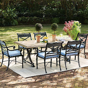 Luxury Outdoor Furniture Outdoor Patio Furniture Frontgate