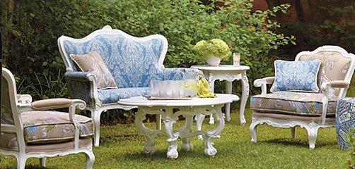 Frontgate Portofino Outdoor Furniture Collection Patio