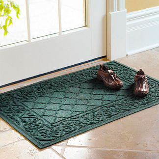 Water & Dirt Shield™ Rosalie Door Mat