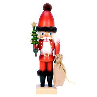 Santa Claus Nutcracker