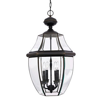 Barrington Pendant Light