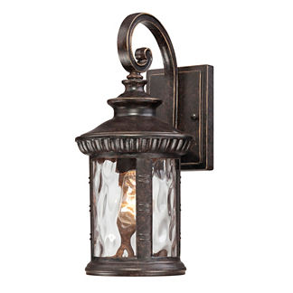 Windsor Wall Lantern