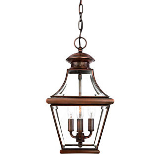 Carlisle Pendant Light