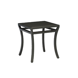 Aire Side Table by Summer Classics