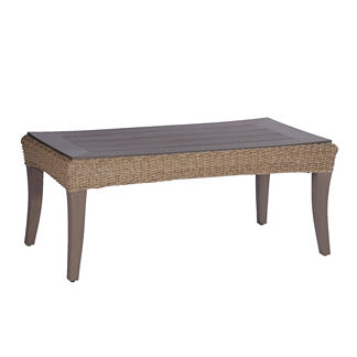 Royan Coffee Table by Summer Classics