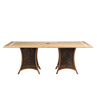 Tommy Bahama Island Estate Lanai Dining Table