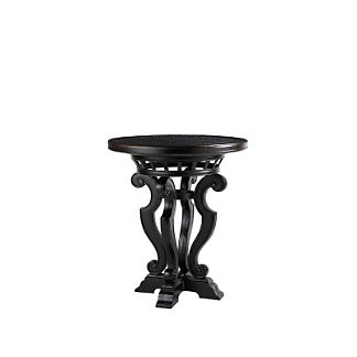 Tommy Bahama Kingstown Bistro Bar Table