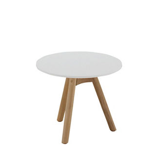 Dansk Round Side Table