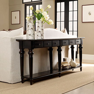 Lawrence Console Table