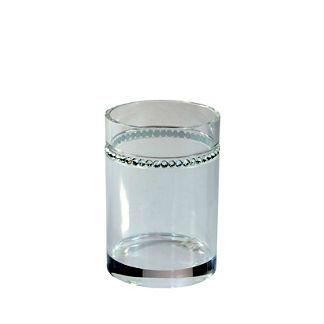 Ice Crystal Tumbler