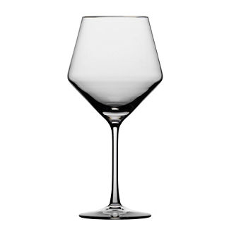 Schott Zwiesel Pure Soft Mature Red/Mature White Crystal Glasses, Set of Six