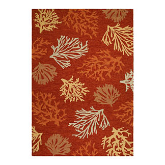 Sea Medley Indoor/Outdoor Rug