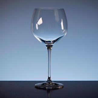Fashion Balloon Wine Glasses, Set of Four