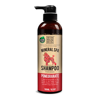 Mineral Spa Shampoo for Dogs