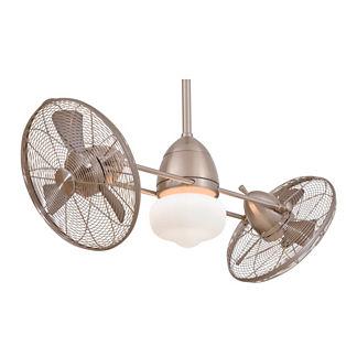 Gyro Wet Ceiling Fan