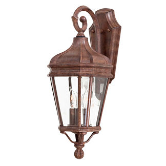 Arlington Outdoor Wall Lantern