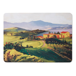 Tuscan Path Comfort Mat