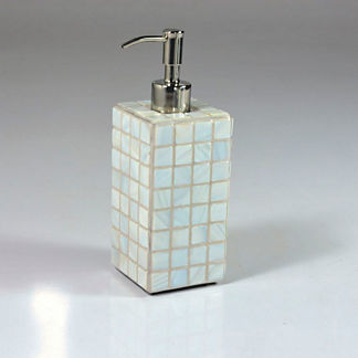 Tahiti Soap Dispenser