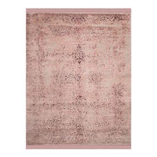 Aveyron Knotted Silk Rug