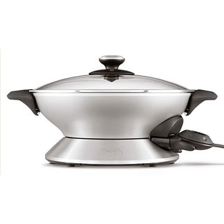Breville the Hot Wok™