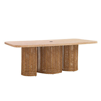 Tommy Bahama Aviano Rectagular Dining Table