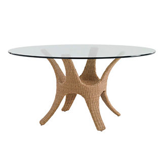 Tommy Bahama Aviano 60-in. Round Dining Table