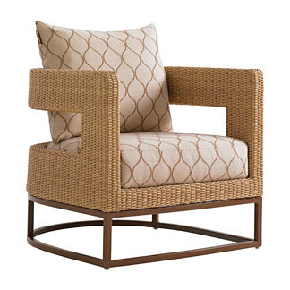 Tommy Bahama Aviano Barrel Chair