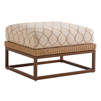 Tommy Bahama Aviano Barrel Chair Ottoman