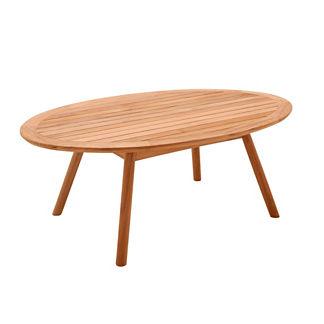 Dansk Teak Coffee Table