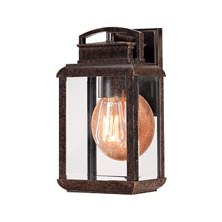 Bristol Outdoor Lighting Wall Lantern