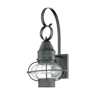 Cape Cod Outdoor Lighting Wall Lantern