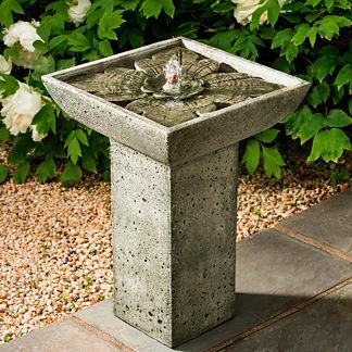 Anya Fountain