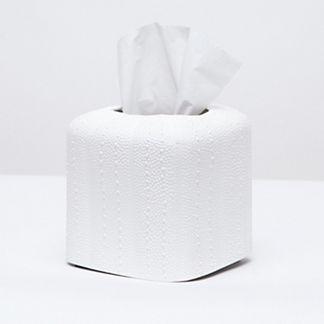 Hilo Tissue Cover