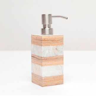 Salerno Soap Dispenser