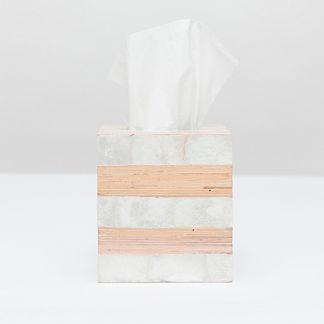 Salerno Tissue Cover