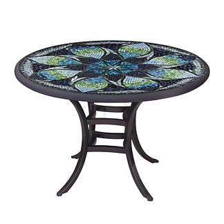 KNF Belcarra Round Bistro Table