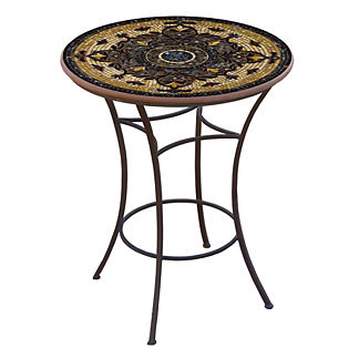 KNF Almirante Round High Dining Table
