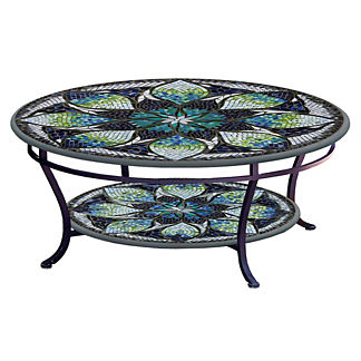 KNF Belcarra Double-tiered Coffee Table