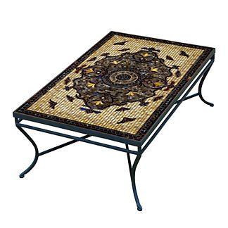 KNF Almirante Rectangular Coffee Table