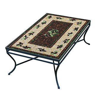 KNF Finch Rectangular Coffee Table