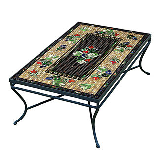 KNF Maritz Rectangular Coffee Table