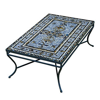 KNF Roma Rectangular Coffee Table