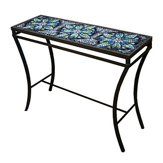 KNF Belcarra Console Table