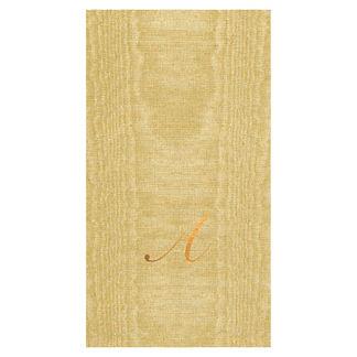 Caspari Moire Triple Ply Guest Towels, Set of 30