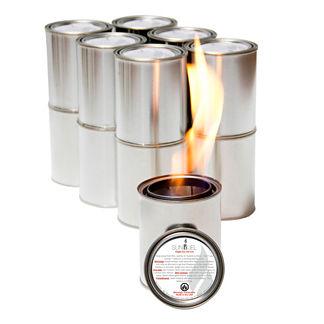 SunJel Clean-Burning Gel Fuel