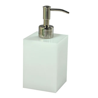 Ice Soap Dispenser